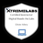 Logo XtremeLabs